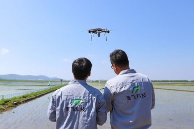 How agtech helps China prepare for spring planting during Coronavirus outbreak