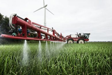 3 new pesticide technologies set to help arable farmers