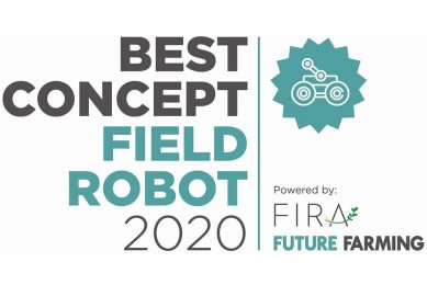 Who will win the Best Field Robot Concept Award?