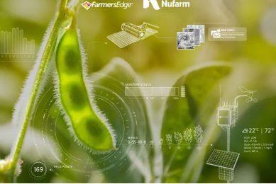 Farmers Edge and Nufarm Brasil announce partnership