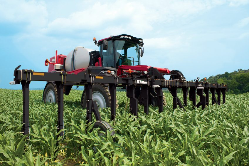 US contractor makes more efficient use of nitrogen