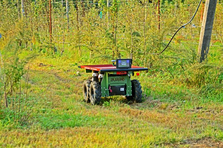 Augean Robotics secures funding for farming robot