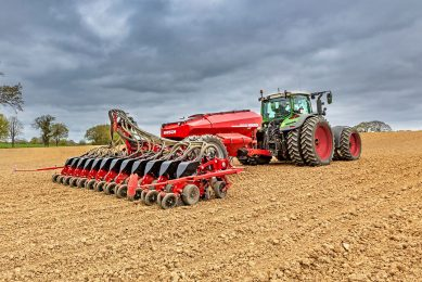Horsch offers greater choice of precision planters