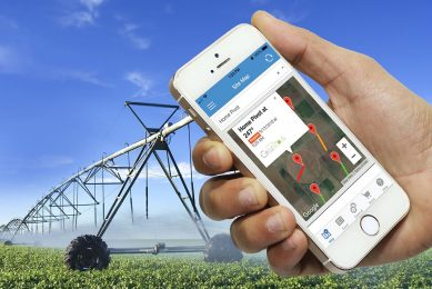 Lindsay acquires agtech company Net Irrigate