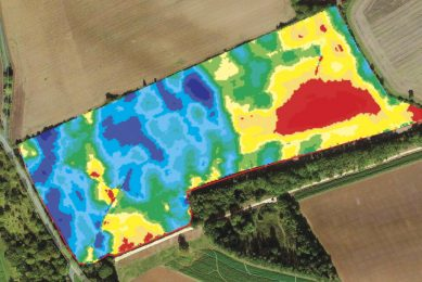 How to manage and interpret yield data: 5 steps