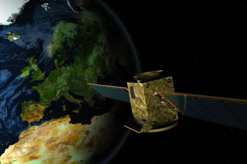 How the EU satellite positioning system will benefit farmers
