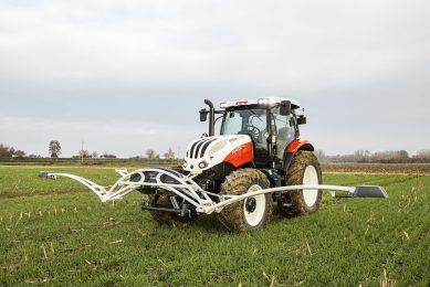 CNH Industrial AGXTEND platform fully unveiled