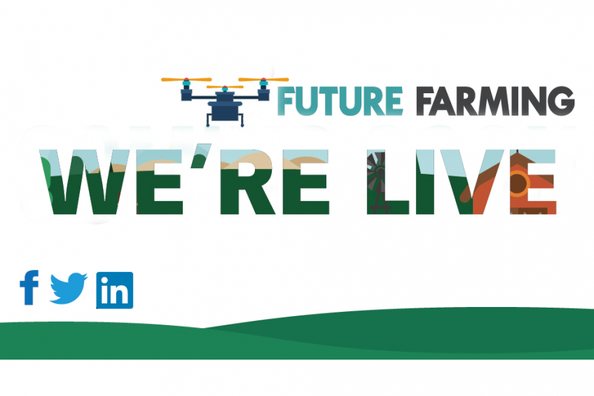 Welcome to Future Farming