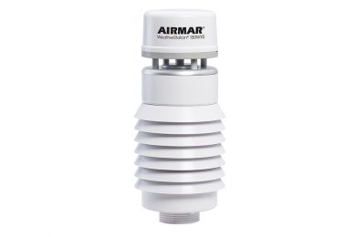 Airmar launches new ultrasonic weather multisensors