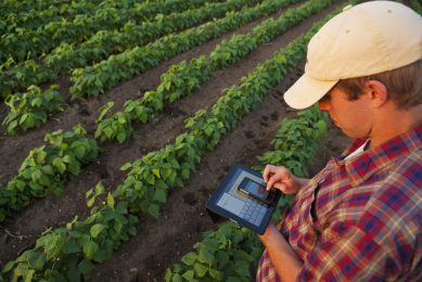 Why one investor believes smart farming deserves more cash