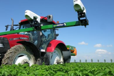 Danish farmers earn €18/ha with precision agriculture