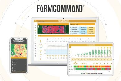 Farmers Edge upgrades digital platform FarmCommand
