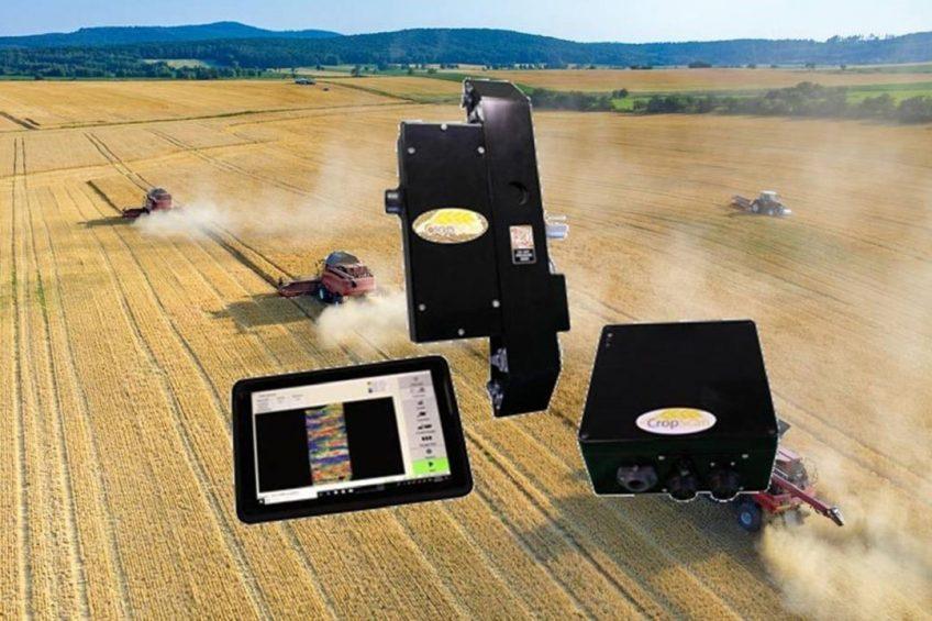 Next Instruments joins Trimble Select precision ag marketplace