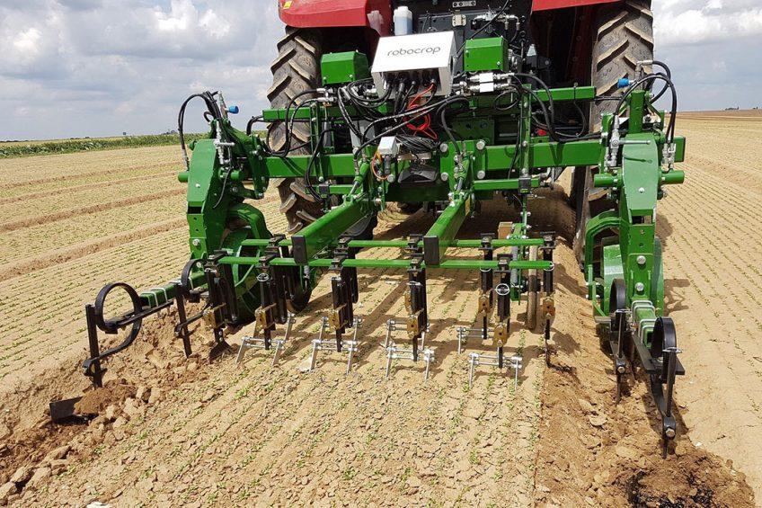 Smart farming solutions awarded at Lamma 2019 show