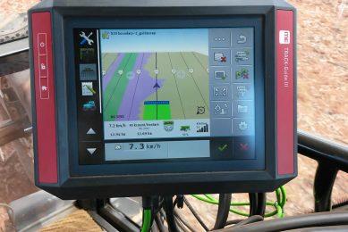 Variable-rate technology raises farm profitability
