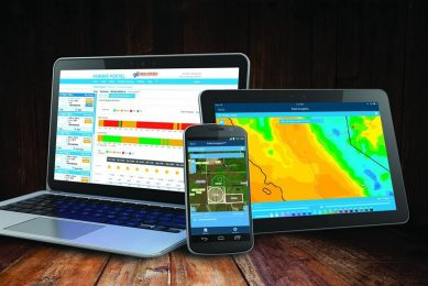 ClearAg and NAU Country introduce frost alerts