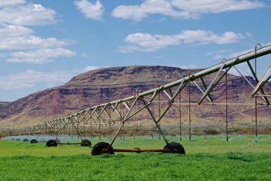 Elders and SWAN partner in maximising water efficiency