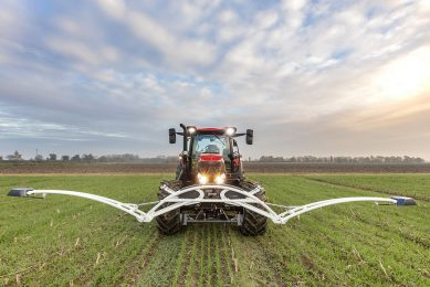 CNH Industrial launches new Precision Farming aftermarket brand AGXTEND