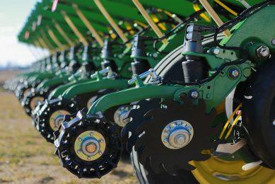 FurrowForce helps corn planters optimise closing