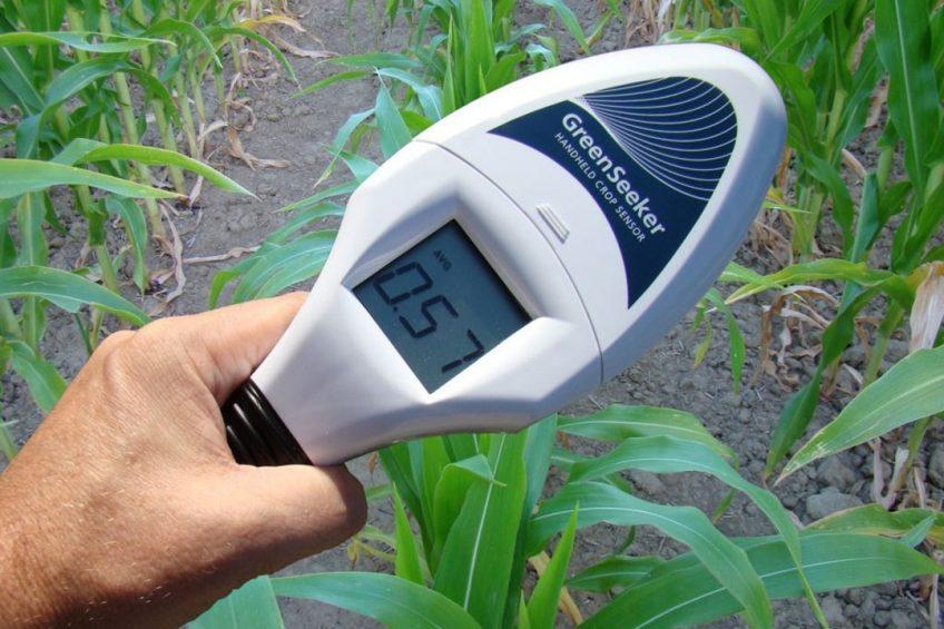 Trimble to boost precision ag adoption in India