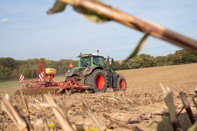 Locus AG and Nori partner to monetise carbon farming