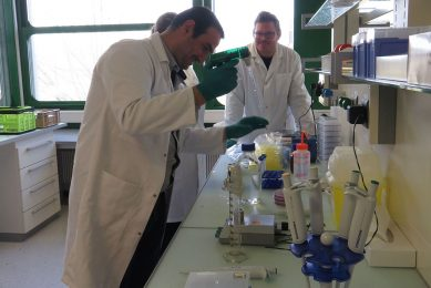 BVT opens European office and Research Center