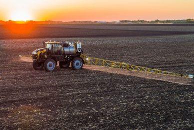 AGCO launches 2020 Application Crop Tour