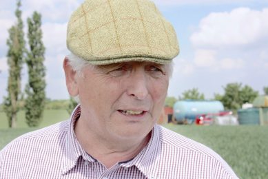 Precision farming trial to reveal true cost of technology
