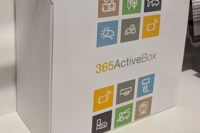 365ActiveBox: automatic documentation for any machine