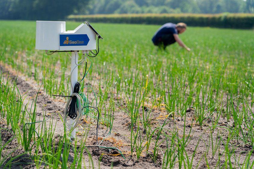 Growers Edge gets $ 40 million to develop fintech