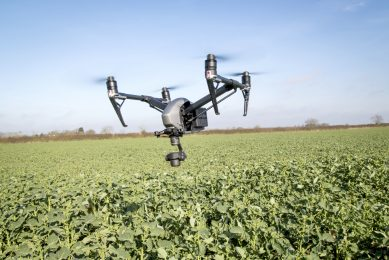 Flying drones: the law per country