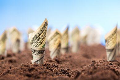 Money-back warranty for farmers deploying agtech
