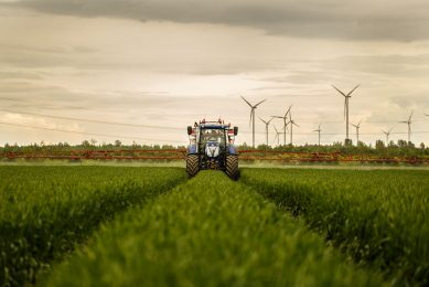 Bayer and Bosch join to develop smart spraying technology
