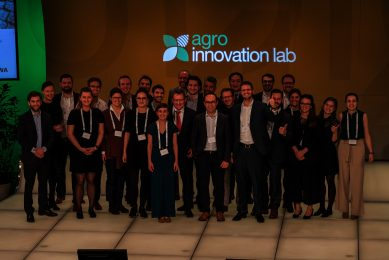 Agro Innovation Lab: 252 applications for start-up programme