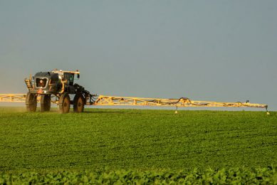 BASF provides growers with on-farm fungicide data
