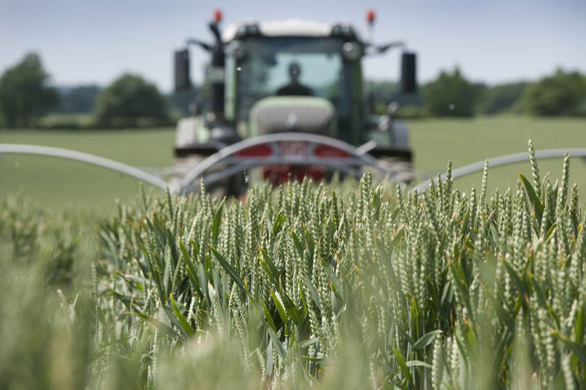 $ 2 billion expected to be invested in agtech in 2018