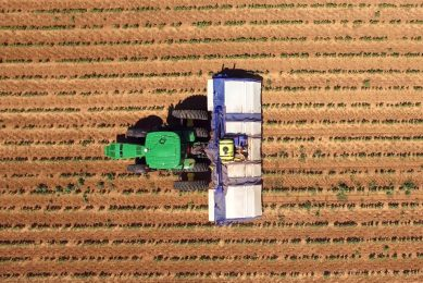Video: precision spraying firm to join the John Deere family