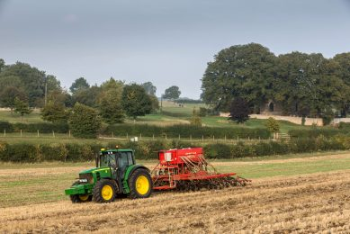 A guide to autosteer guidance system setup