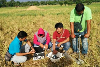 SoilCares expands to feed and leaf analysis