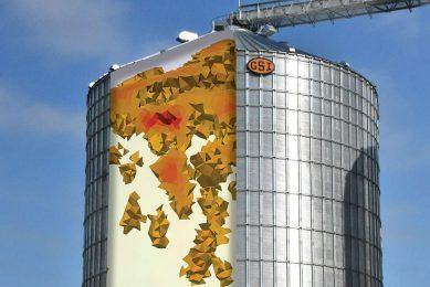 AGCO focuses on developing grain storage tech with GrainViz
