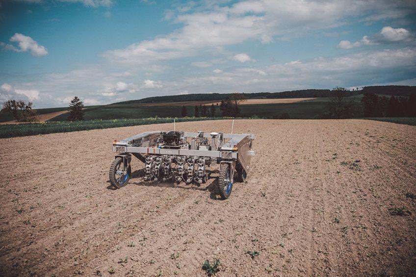Will start-up Farming Revolution keep its word?
