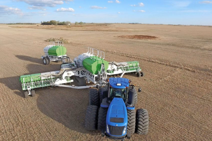 Clean Seed Capitol Group, a Canadian company focused on innovation in planter and seed drill technology, has added Harvest International Inc. - an American manufacturer of precision planting equipment - to its portfolio.