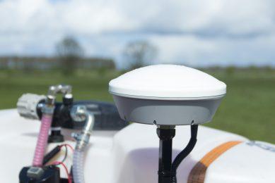 New satellite: Navigation may need adjustment