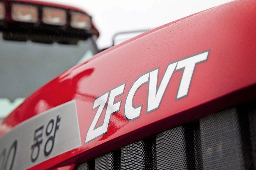 ZF Friedrichshafen acquires Wabco