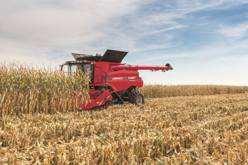 South Africa: Optimism rises for maize crop and machinery sales