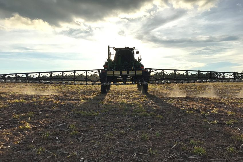 Trimble launches new WeedSeeker 2 spot spray system