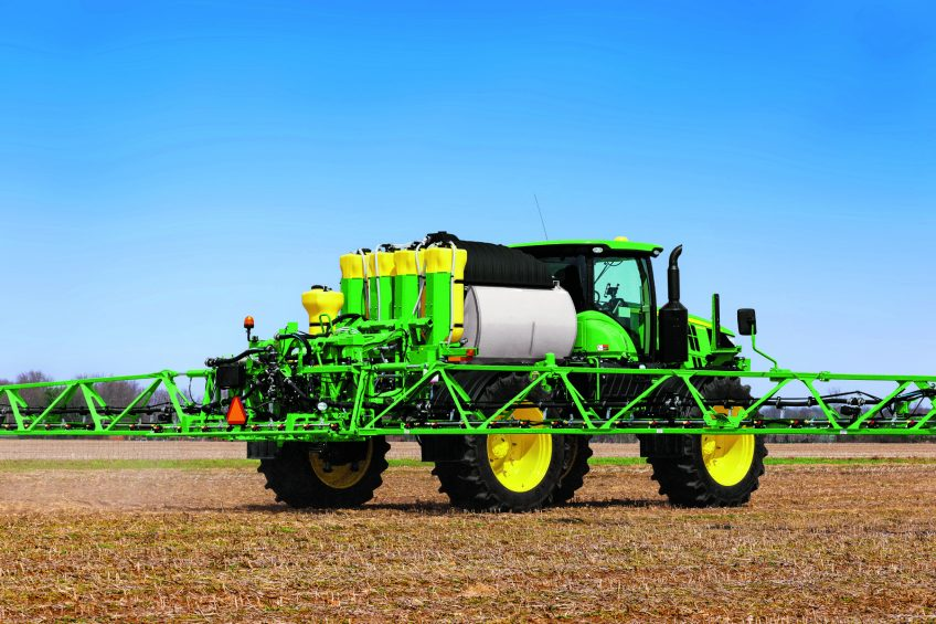 Analysis: Is direct injection spraying technology about to take off?