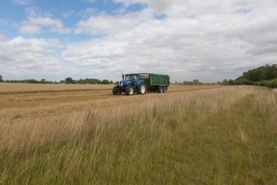 How technology helps monitor farm production and environment