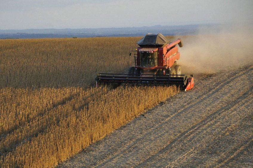 Start-up uses AI and GPS to optimise on-farm logistics