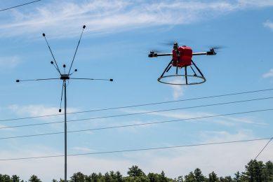 American Robotics and SARA automate BVLOS drone operations